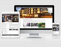 Wyndham Grand İstanbul Kalamış Marina Hotel Web Sitesi