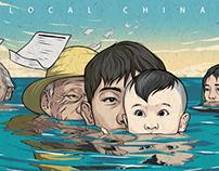 Local China