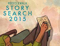 Recyclewala Films - Social Media