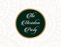 The Meristem Party