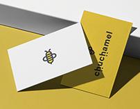 Chuchamel - Branding