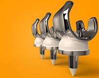 Prosthetic Implants