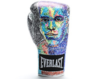 Everlast_Art of Boxing Contest