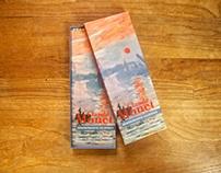 Claude Monet Remembrance Calendar