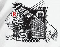 Reebok Athletic Loungewear