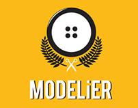 Modelier (Branding & Social Media)