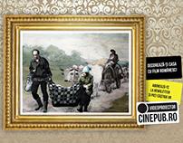 Cinepub   Promo Campaign '17