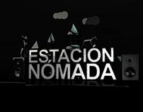 Estación Nómada | Demo reel
