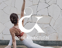 Core Kinection Identity Design