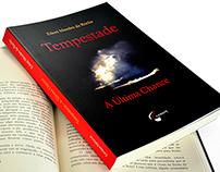 Capa do livro Tempestade - A última chance