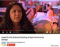 Kluber Health and Life Sciences Award Video