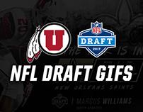 2017 NFL Draft GIFs