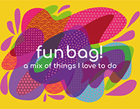 Personal Projects-Funbag!