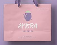 AMORA Boutique - Moda Feminina