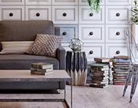 Living room#1