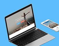 Tripflock - Website & Browser Plugin Design