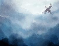 Avatar Inspired Poster