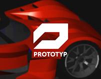 Prototyp Brand