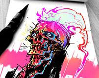Bocetos digitales / Digital sketches