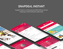 Snapdeal Instant