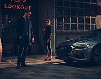 Audi Lifestyle Hong Kong 2019 A6