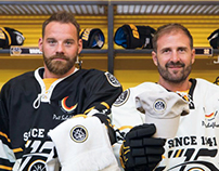 Hockey Club Lugano - Subscription Campaign