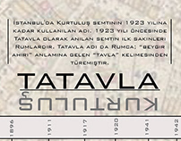 Tatavla/Kurtulus Historical Analysis