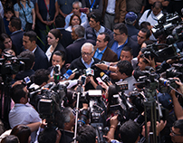 Guatemala general elections, sept 6 2015