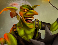 Goblins vs Gnomes Hearthstone