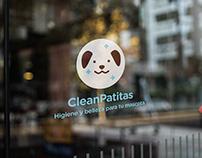 CleanPatitas