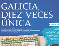 """Colección """"Vive Galicia"""""""
