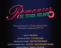 Poster - Romances de Escada Rolante