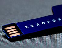 Conceptual photographs: www.euroforum.es (2015)