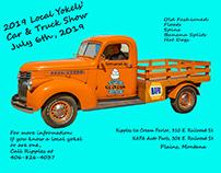 2019 Local Yokels Car & Truck Show