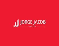 Jorge Jacob Imóveis | Rebrand