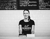 Just BURGER Food CO