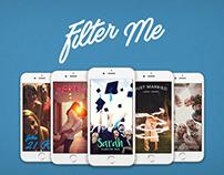 Filter Me