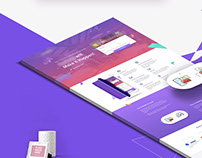 LivePay - Redesign Web & Mobile