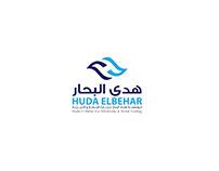 Huda ElBehar Logo