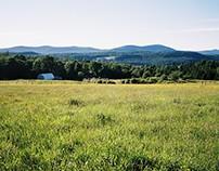 35mm // Vermont