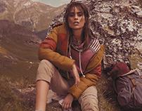 GRAZIA HRV - Mountain Love