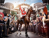 Crabbies Grand National 2016 Retouch