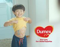 Dumex 2016 TVC