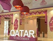 RAS GAS Qatar National Day