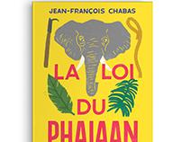 """La loi du Phajaan"" - Didier jeunesse book cover"