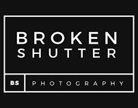 Broken Shutter Photography