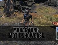 ESO - Morag Tong Motif Showcase