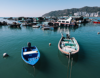 Ma Wan Old Village
