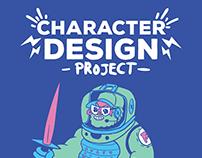 Character Design Vol 1