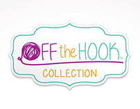 Off The Hook | Logo & Branding